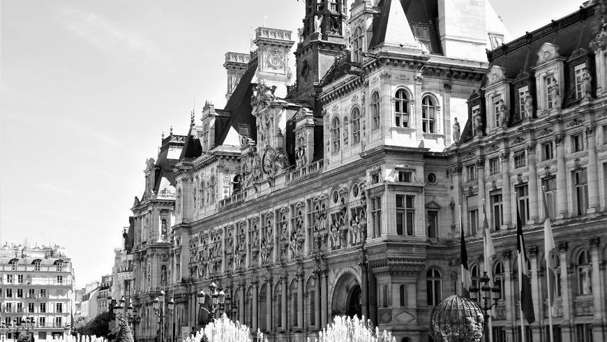 Все тайны Парижа