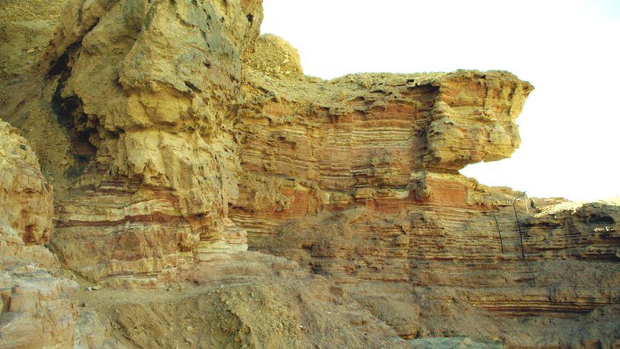 Путешествие в Красный каньон - экскурсии