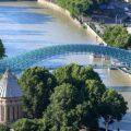 Гармония древнего и современного Тбилиси - экскурсии