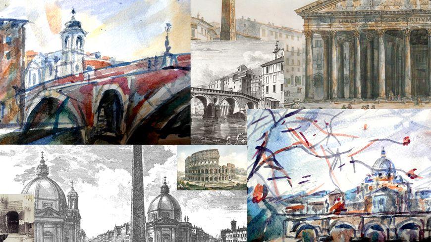 Рим — живая история - экскурсии
