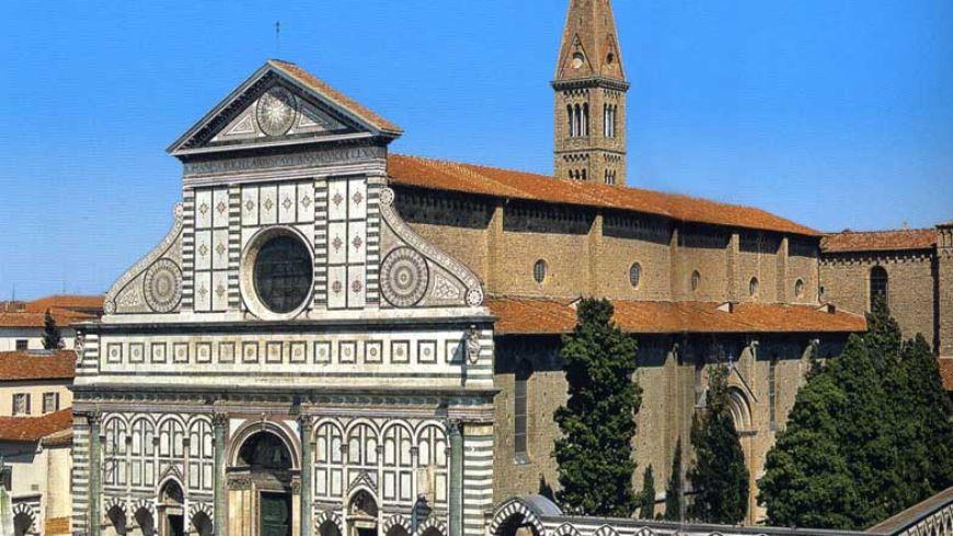 Яды и алхимия: секретная жизнь средневековой Флоренции - экскурсии