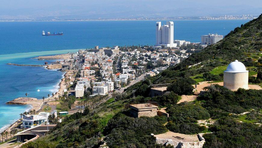 Путешествие по северу Израиля - экскурсии