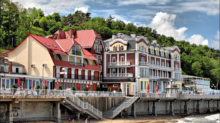 Курортные города Светлогорск и Зеленоградск - экскурсии
