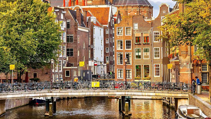 Сказочный Амстердам - экскурсии