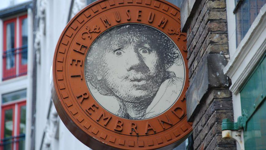 Амстердам— город Рембрандта - экскурсии