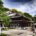 Камакура - город храмов и морского бриза - экскурсии