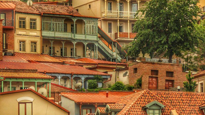 Лучший день вТбилиси! - экскурсии
