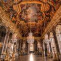 Версаль и Малый Трианон: будни французских монархов - экскурсии
