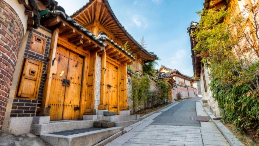 Погружение в атмосферу Сеула - экскурсии