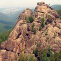 Поход в природный заповедник «Столбы» - экскурсии
