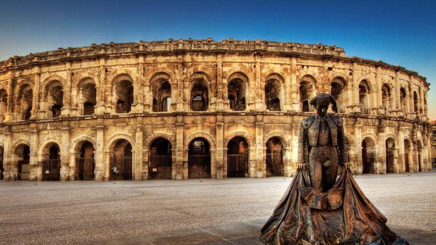 Ним – «маленькая Италия» - экскурсии