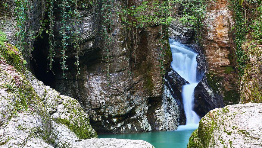 Красота и легенды близлежащих гор - экскурсии