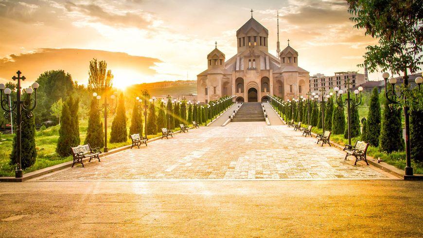Дорога к храму: о христианстве и искусстве - экскурсии