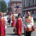 Очарование кремлёвских улочек - экскурсии