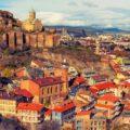 Вглубь столетий Тбилиси - экскурсии