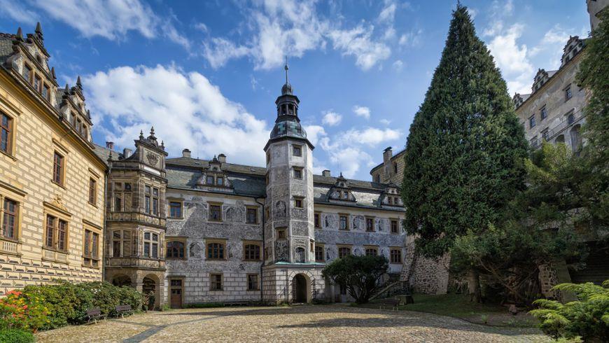Житава иград Фридланд— секреты северной Чехии - экскурсии