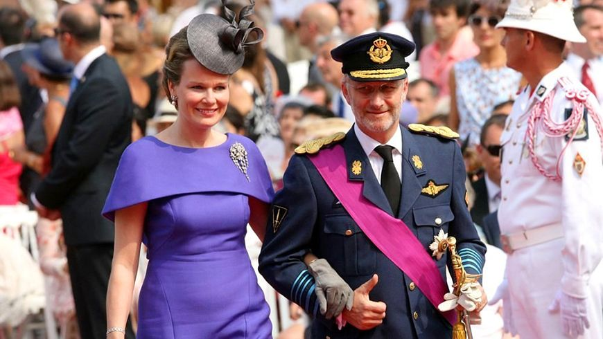 Бельгийские короли