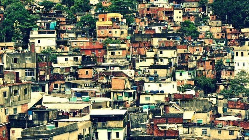 Фавелы Рио-де-Жанейро - экскурсии