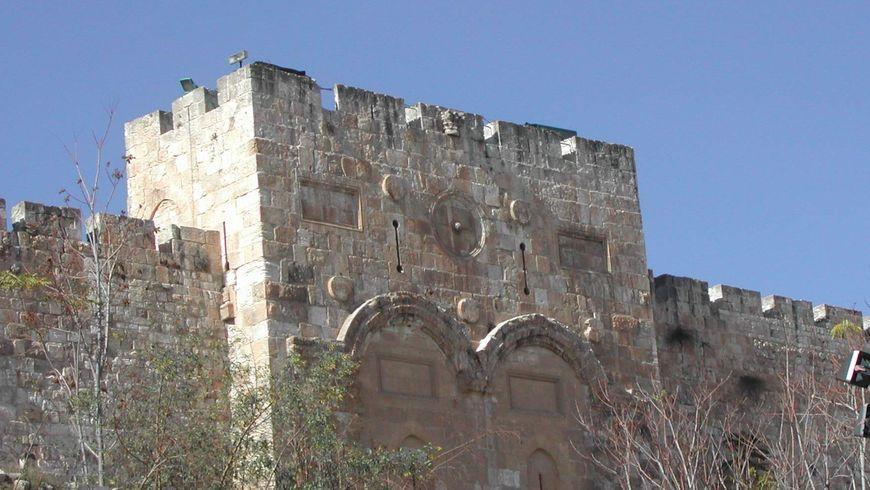 По следам Иисуса Христа в Иерусалиме - экскурсии