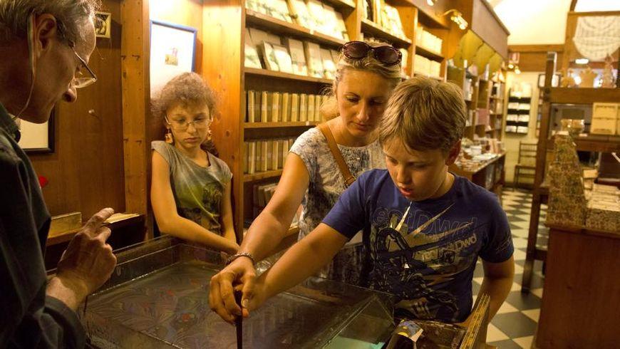 «Детский день» в галерее Уффици - экскурсии