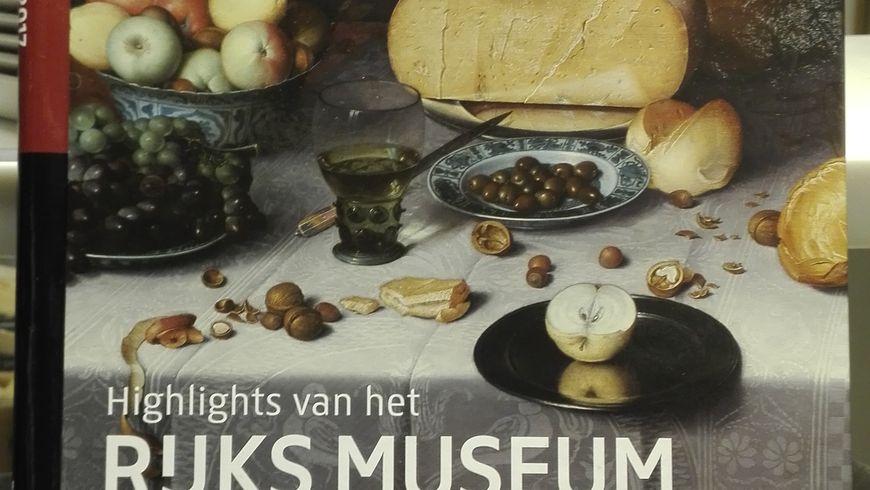 Rijksmuseum. Шедевры живописи Золотого века - экскурсии