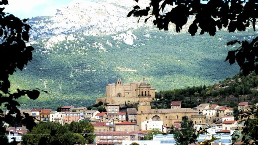 Чарующая Риоха и ее средневековые города-крепости - экскурсии