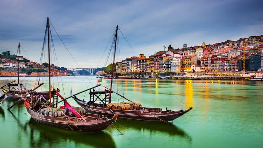 Ежедневная прогулка по Порту - экскурсии