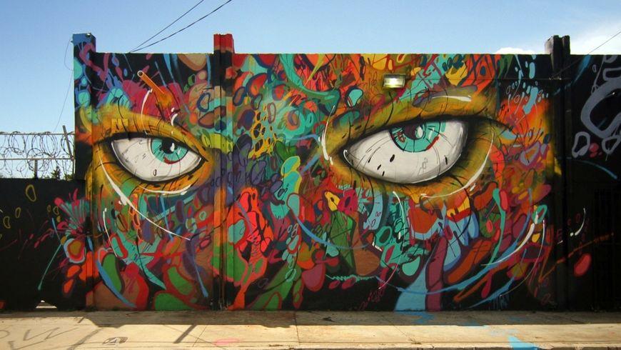 Выдающиеся арт-районы Майами - экскурсии