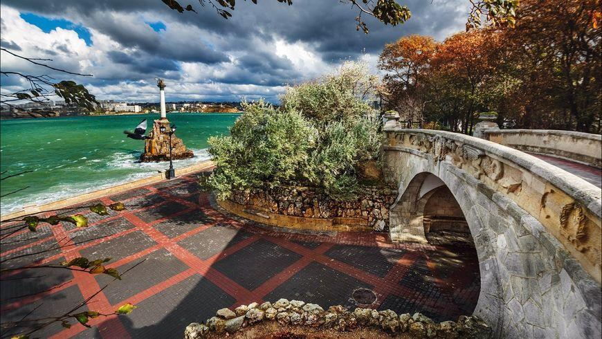 Величие Крыма: Балаклава и Севастополь - экскурсии