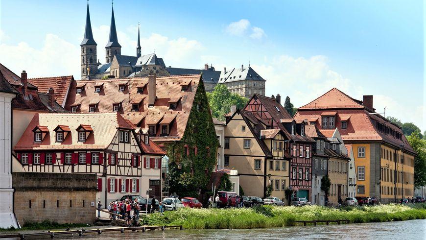 Бамберг — город самых счастливых немцев! - экскурсии