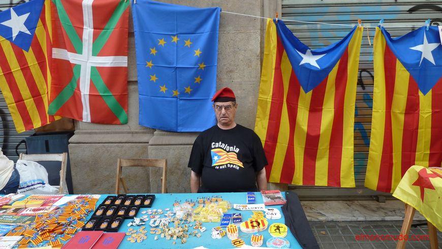 Вся правда о независимости Каталонии - экскурсии