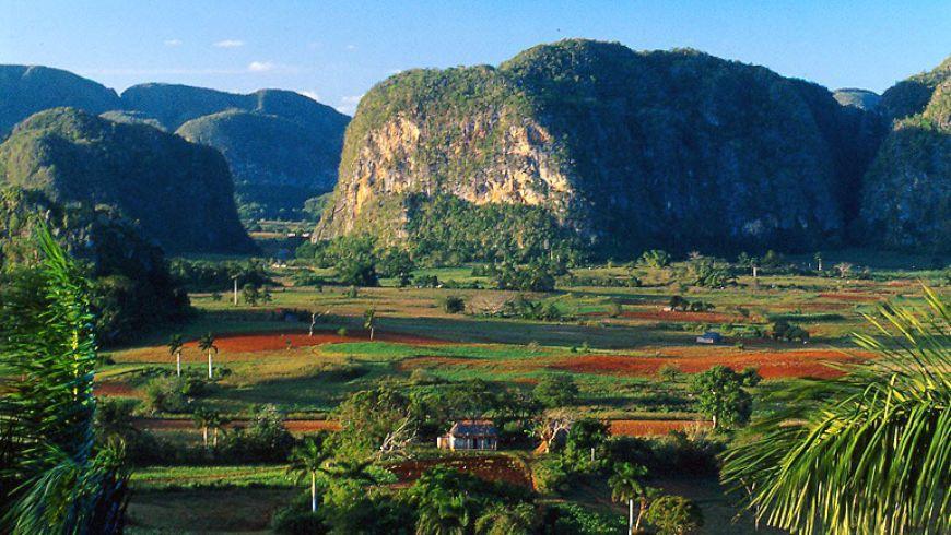 Лас Террасас и долина Виньялес – красота кубинской природы - экскурсии