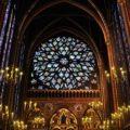 Старинные церкви Парижа - экскурсии