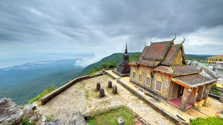 Погружение в культуру Камбоджи - экскурсии