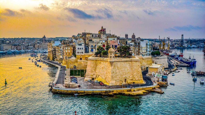 Добро пожаловать наМальту! - экскурсии