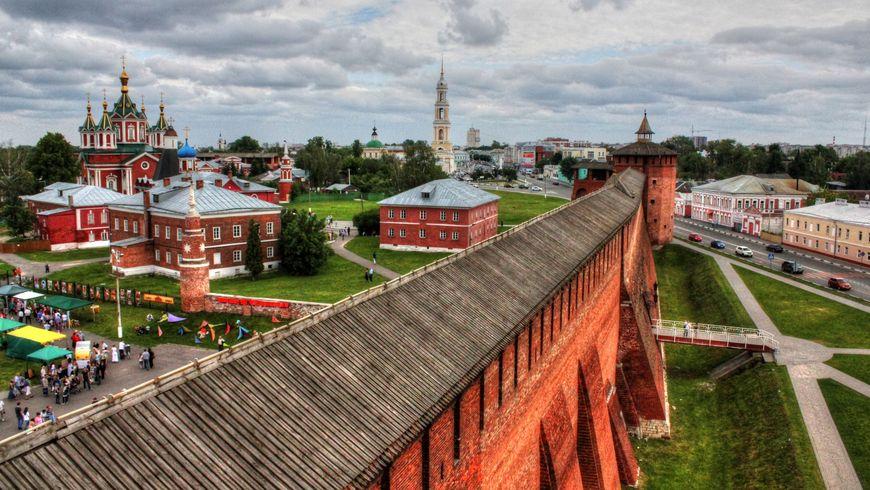 Тайны и легенды Коломенского Кремля - экскурсии