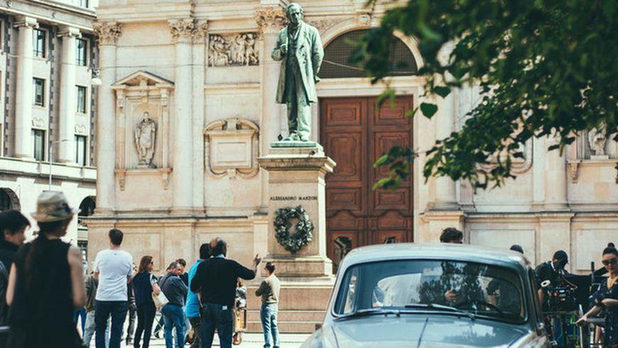 Влюбиться в Милан за три часа - экскурсии