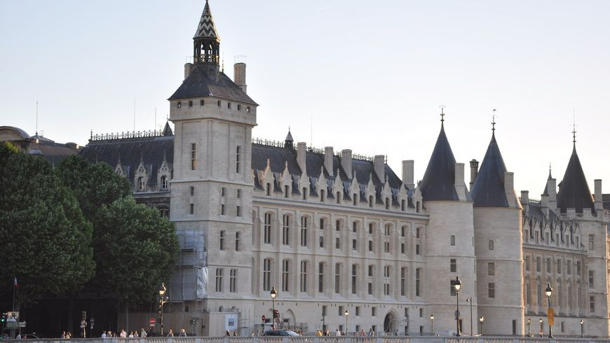 Сердце Парижа — острова Ситэ и Святого Людовика - экскурсии
