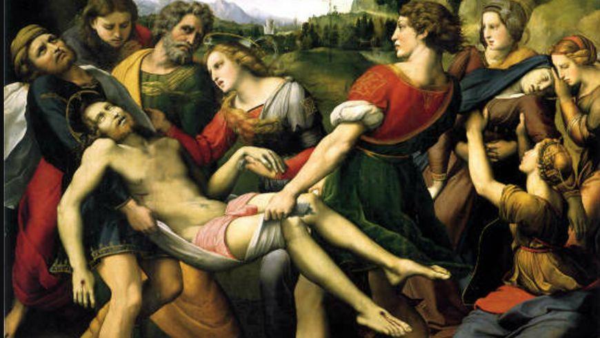 Галерея Боргезе. Великое итальянское искусство - экскурсии