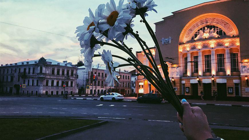 Ярославль по-настоящему - экскурсии