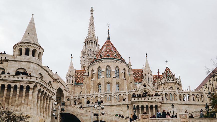 Будапешт для тех