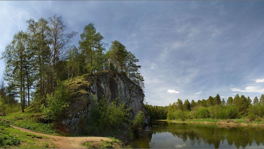 Путешествие в природный парк «Оленьи ручьи» - экскурсии