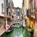 Исчезающая Венеция - экскурсии