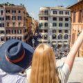 """Квест-приключение """"Загадочный Рим"""" - экскурсии"""