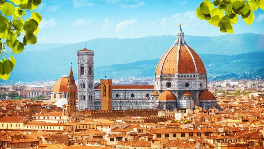 Обзорная прогулка по Флоренции - экскурсии
