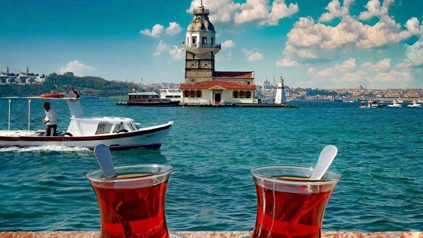 Его Величество Стамбул! - экскурсии