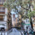 Поймать дракона: прогулка-квест по Валенсии - экскурсии