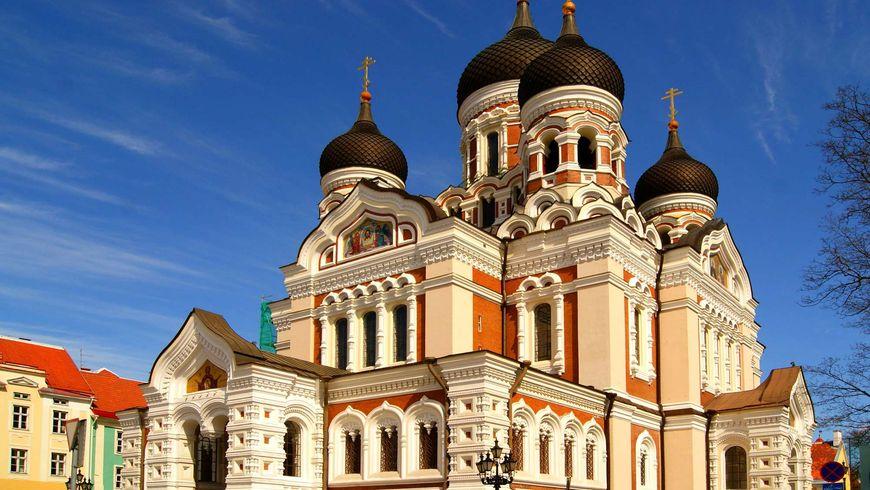 Таллин православный - экскурсии