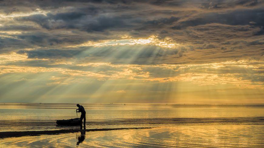 К Белому морю на остров Ягры - экскурсии