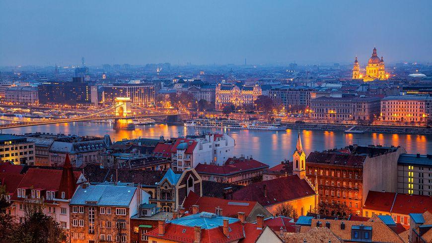Будапешт — по следам империи - экскурсии
